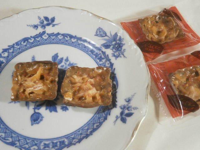 ショコランタン 林檎のキャラメリゼ04.JPG