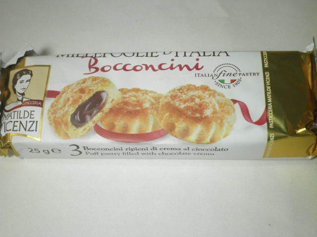 ボッコンチーニ チョコクリームパイ01.JPG